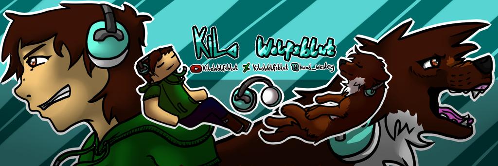 KilaWolfsblut Banner - Twitter by KilaWolfsblut