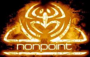 nonpoint logo by Bludspyre