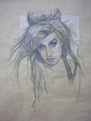 AMY WINEHOUSE JEMIO