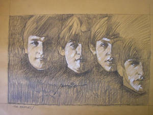 THE BEATLES EARLY YEARS JEMIO