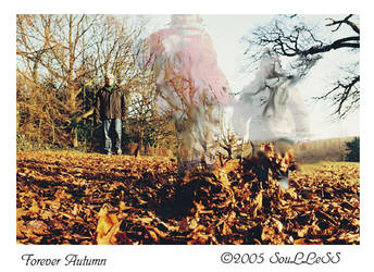 Forever Autumn by SouLLeSS313