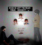 Who is Left to Hear Your Secret? (SPOILER ALERT)