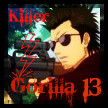 Icon: Killer Gorilla 13 by riyuki88