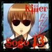 Icon: Killer Sogo 13 by riyuki88
