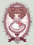Lolita in ArcadiaDolls