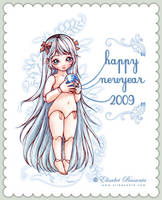 Happy New Year by lely