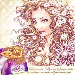 Ailyn .:. Melodia Eterna by lely