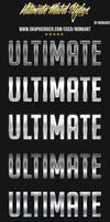 Ultimate Metal Styles