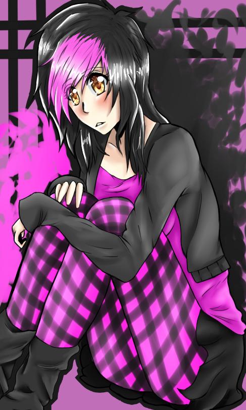 Happy Birthday Rimapichi! by animemary