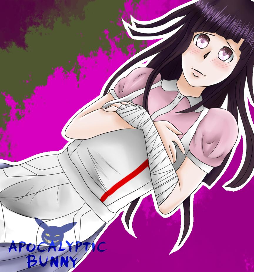 Mikan Tsumiki by animemary