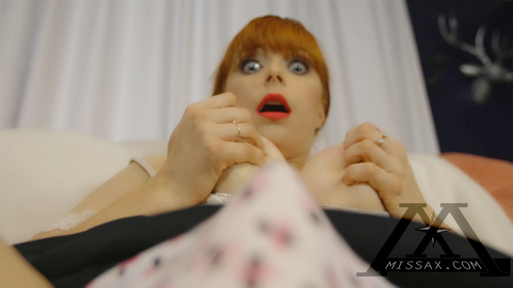 Missa - Private Message (w/ Penny Pax) by miss-missa-x