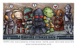 ESB returned card 3