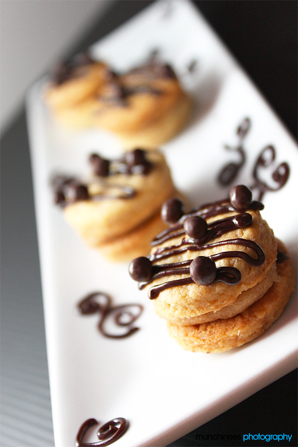 Coffee Biscuits 5 by munchinees