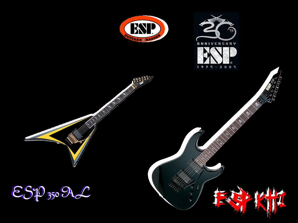Esp Rv 350 Al And Kh2 By Mobius 530 On Deviantart
