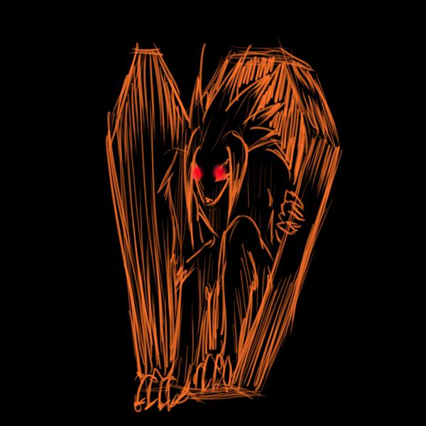 Shiro - Sketch - TheLynox by michaelmas