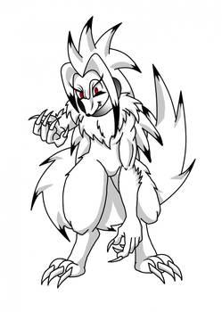 Shiro - Resubmit - TheGeckoNinja
