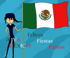 Felices Fiestas Patrias by BMJ-1513