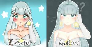 [ Draw this again ] Stars
