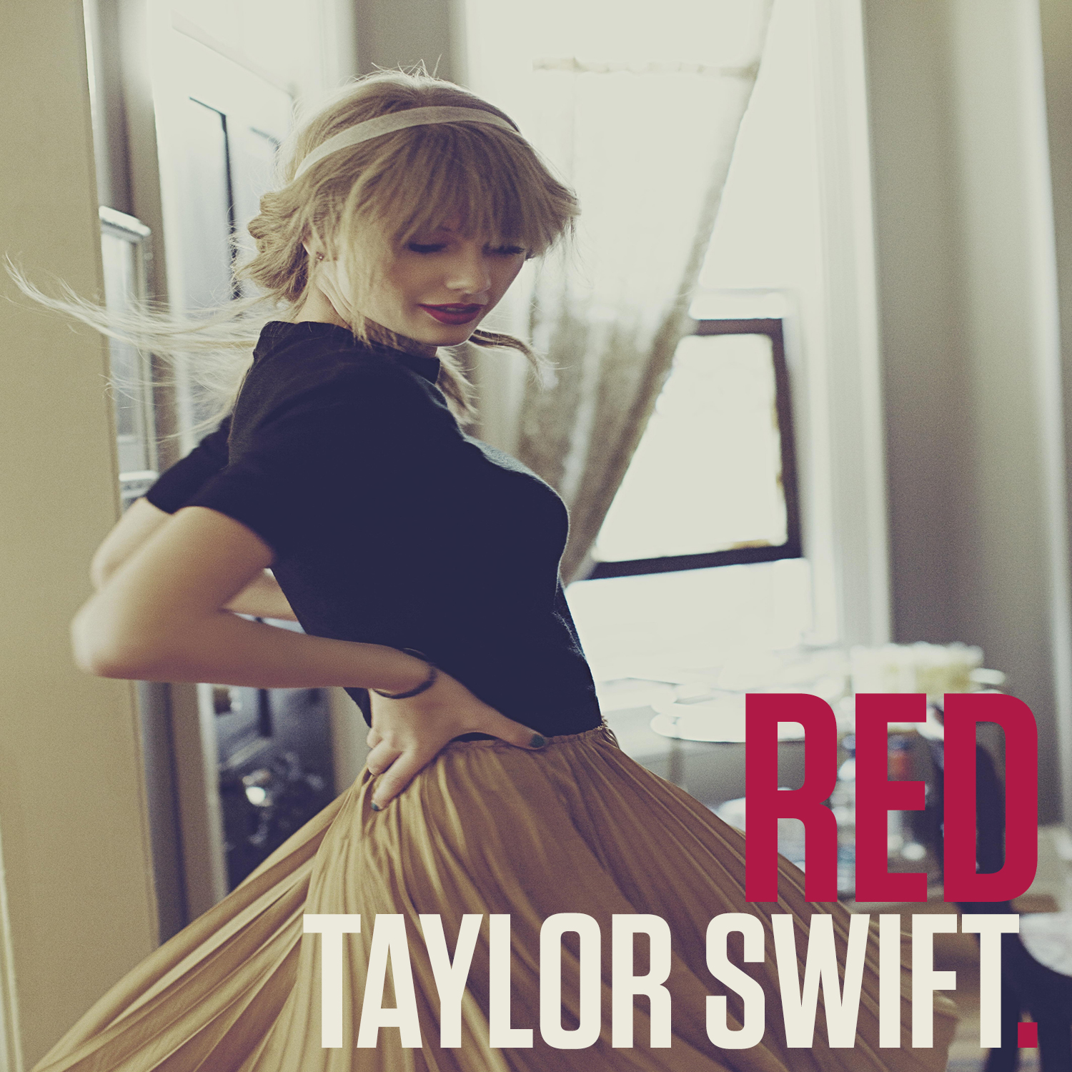 "critical analysis of taylor swifts red essay Taylor swift song themes • loss of innocence – ""dear john"" ""you paint me a blue sky and go back and turn it to rain and i lived in your chess game."
