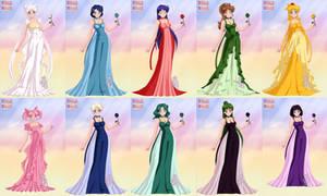 Princess Planets