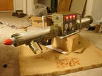 Fallout 3 Missile Launcher