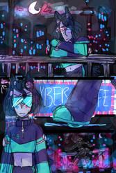 cyberlife by HealingStreet