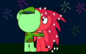 Flippy and Flaky story7 HTF