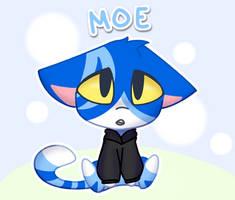 Moe  Animal Crossing