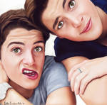 Jack and Finny