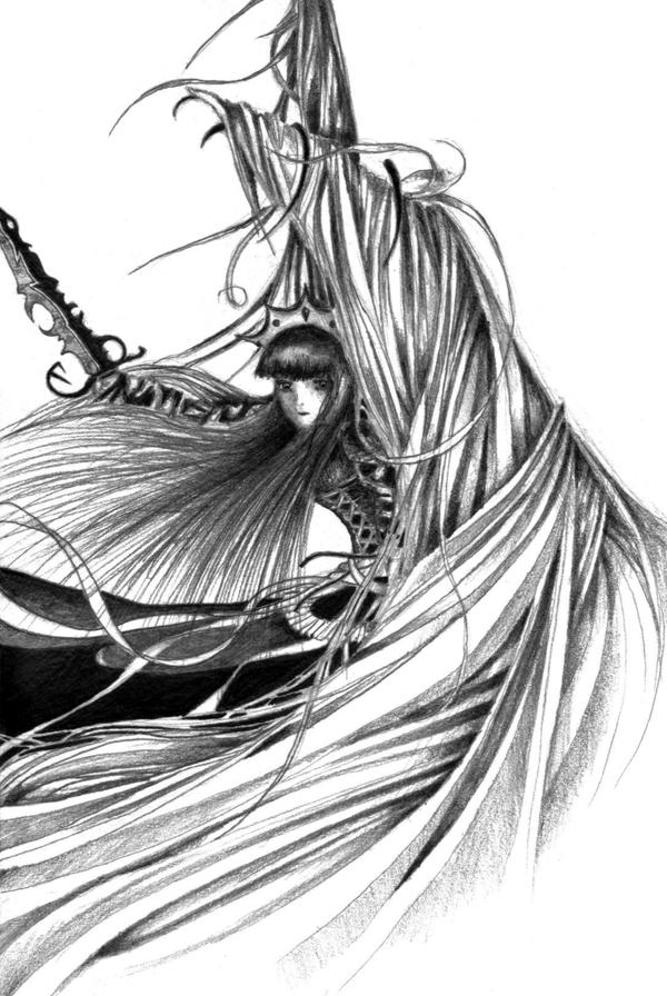 Nemesis by Crimnor