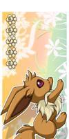 Bookmark:Eevee