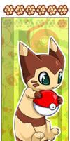 Bookmark: Furret