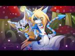 +Alice and Cheshire Rio+