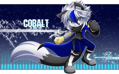 Com: Cobalt by Extra-Fenix