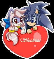 Valentine Shadrina by Extra-Fenix