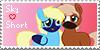 SkyxShortstop Shipping Fan Stamp by SkyBreeze-MasterMC