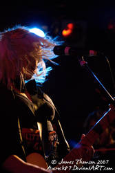 Little Birdy - Katy Steele 2 by AusRock87
