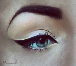 eye study by imorawetz