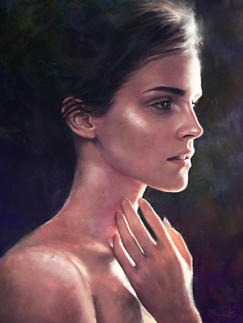 Emma by imorawetz