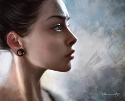 Johanna by imorawetz
