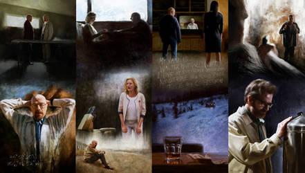 Goodbye, Breaking Bad (HD wallpaper)