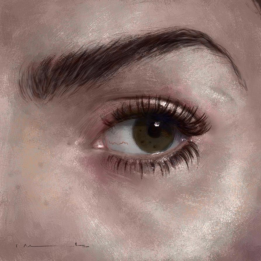 eye 1hr by imorawetz