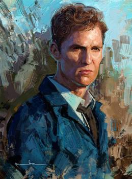 Rust Cohle / True Detective