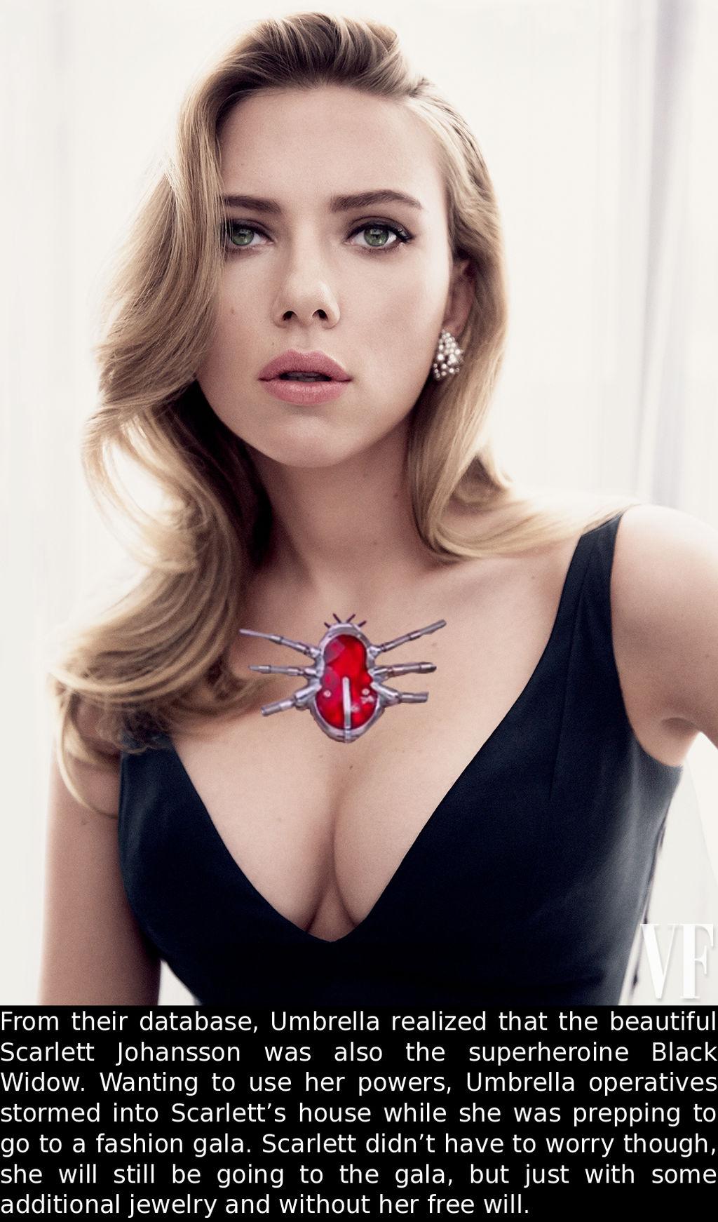 Scarab Scarlett Johansson By Starropinder On Deviantart