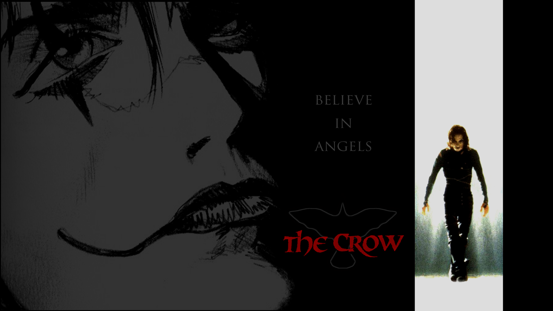 The Crow Quotes. QuotesGram