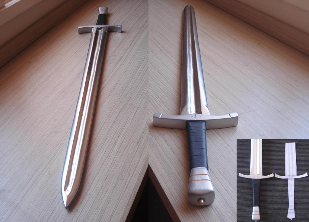 Norse sword - Comission by Regis-AND