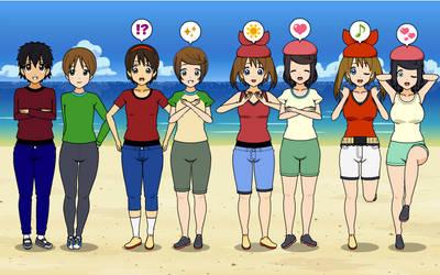 Alola! A Pokemon TG Sequence! by Nitro-The-Flygon