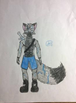 My First Furry