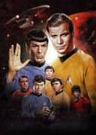 Star Trek Origins