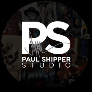 PaulShipper's Profile Picture